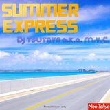 Summer Express ( J-POP SUMMER MIX)