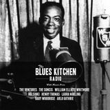 THE BLUES KITCHEN RADIO: 26 JANUARY 2015