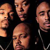 90s Hip Hop Throwback Mix Ft. Snoop, Dre, JaRule and Q-Tip IG:  DJFreeman_