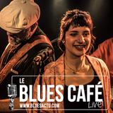 ELISE & THE SUGARSWEETS - BLUES CAFE LIVE #128 [juin 2018]
