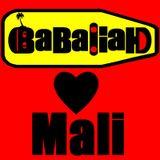Babaliah loves Mali