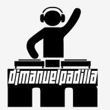 Dj Manuel Padilla Latin Dance mix Sept 2013