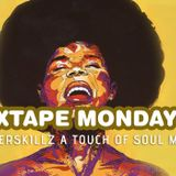 Mixtape Mondays: CipherSkillz A TOUCH OF SOUL MIX