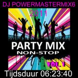 Party Mix Non-Stop Vol.1