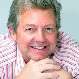 """My Radio Seagull tribute to Radio Day NL 2014, celebrating """"50 years Since British Radio Set Sail"""""""