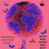 World Wide Dance Mix 2017