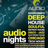 audio nights cd mix diciembre 2010