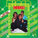 Disco Club Vol 7 by Peter Slaghuis side A