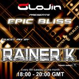 "Epic Bliss 016 ""Trance Energy Radio""- Rainer K guest mix"