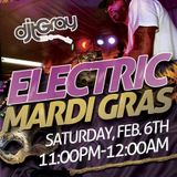 Electric Mardi Gras 2016