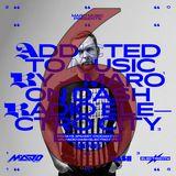 Addicted To Music with Maro Music on Dash Radio Electro City, Fridays 4PM PST, 1AM CET (07.09.2018)