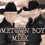 The Hometown Boys Mixx