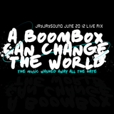 Music From A Boombox Vol.03