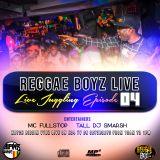 REGGAE BOYZ LIVE JUGGLING SESSION EP_4.mp3