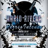 #PerreoIntenso vol.1 by Mario Rivera DJ