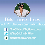 The Dirty House Wives Ibiza 2014 Mix