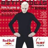 Sven Vath - Live @ Metropolis,Sofia 05.04.2003