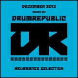 Drumrepublic - Neurobass selection (December 2013)