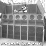 Rootikaly Movement - The Uk Style (2005)