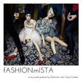 Tasty Cookies - fASHIONmISTA#2