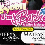 DJ Howie's [Archived Set] Club Heavens' I'm a Barbie, Ur a Babydoll BlacknWhite Affair 05.09.09