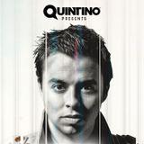 Quintino @ SupersoniQ Radio 051 2014-07-28
