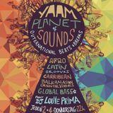 PLANET SOUNDS-Americas Eclectico Mix