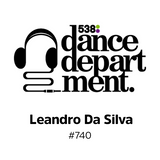 The Best of Dance Department 740 with special guest Leandro Da Silva