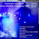 Obscured by the Light 30 Steven Wilson Porcupine Tree