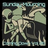 Sunday Mourning Coming Down, Vol 25