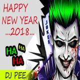 Merry Christmas And Happy New Year 2018 By DjPeEPeE