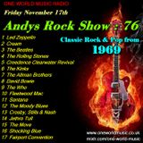Andys Rock Show 76