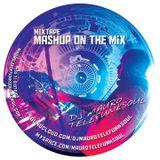 DJ MAURO TELEFUNKSOUL MASHUP ON THE MIX VOL 1 JUN 2010