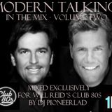MODERN TALKING IN THE MIX VOLUME 2