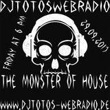 DJTOTO LIVE AT THE RADIO SENDUNG VOM 29.9.201/
