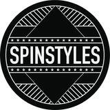 SPINSTYLES mid 2000's deeper DnB vinyl mix.