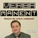 Verba Manent - 15.06.2019