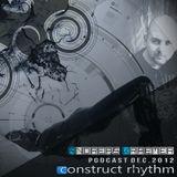 ANDREAS KRAEMER / construct rhythm Podcast 12/2012 episode