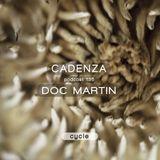 Cadenza Podcast | 135 - Doc Martin (Cycle)