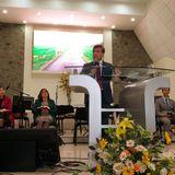 Predicación sábado 20 de abril 2019 - Pr. Aldo Delgado