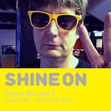 Shine On Radio Show August 2014 pt.2
