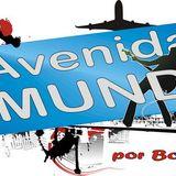AVENIDA MUNDI de 17102015 na FM CULTURA 107.7