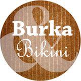Podcast - Burka & Bikini- 20092016