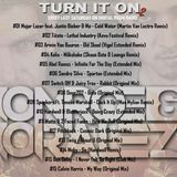 Monroe & Moralezz - Turn it on Vol. 2