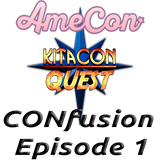 CONfusion Podcast Episode 1 (Pilot)