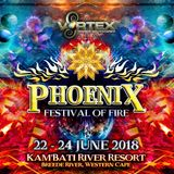 Vortex Phoenix of Fire Teaser 2018 --- Plastic Vision