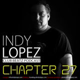 Indy Lopez Presents Club Beatz Chapter 27