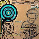 Diablo Podcast 034 - mixed by Benu & Marco Diablo