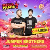 Jumper Brothers @ MegaPanic San Subidon (Fabrik, 03-02-18)