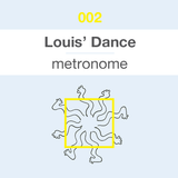 metronome_002_Louis'_Dance